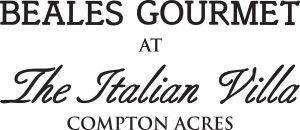 Beales Gourmet at The Italian Villa