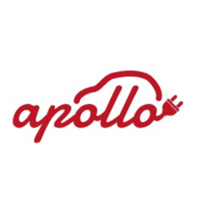 Apollo Electric Car Chargers