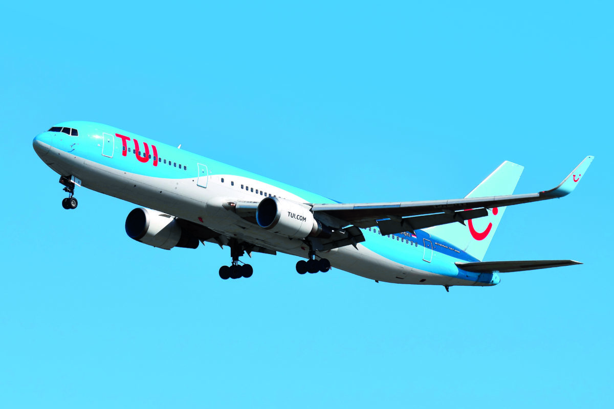 TUI launches winter 2021/22 and summer 2022 holidays from ...